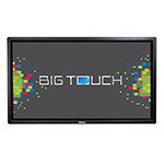 InFocus BigTouch 85-Inch Display with 4K